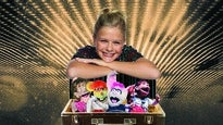 Darci Lynne Farmer: Fresh Out of the Box Tour pre-sale password for show tickets in Yarmouth, MA (The Yarmouth Drive-In on Cape Cod)