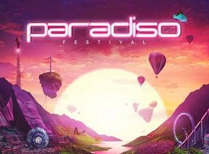 Paradiso - Camping