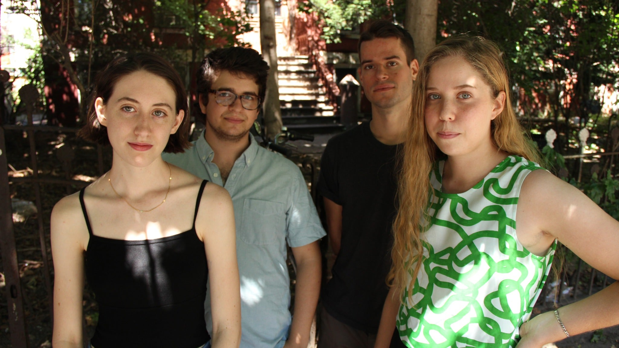 Frankie Cosmos at White Eagle Hall