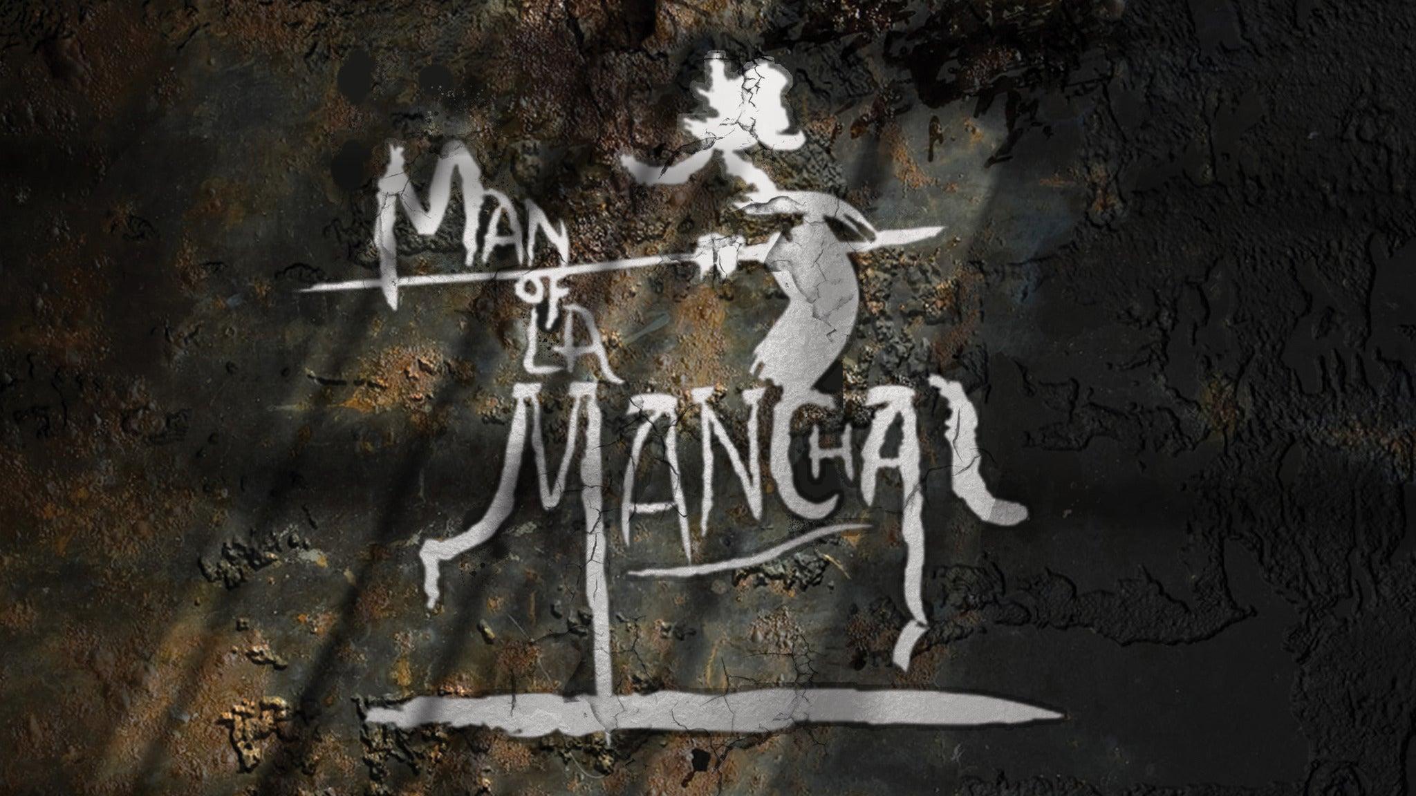 Marriott Theatre Presents:  Man of La Mancha