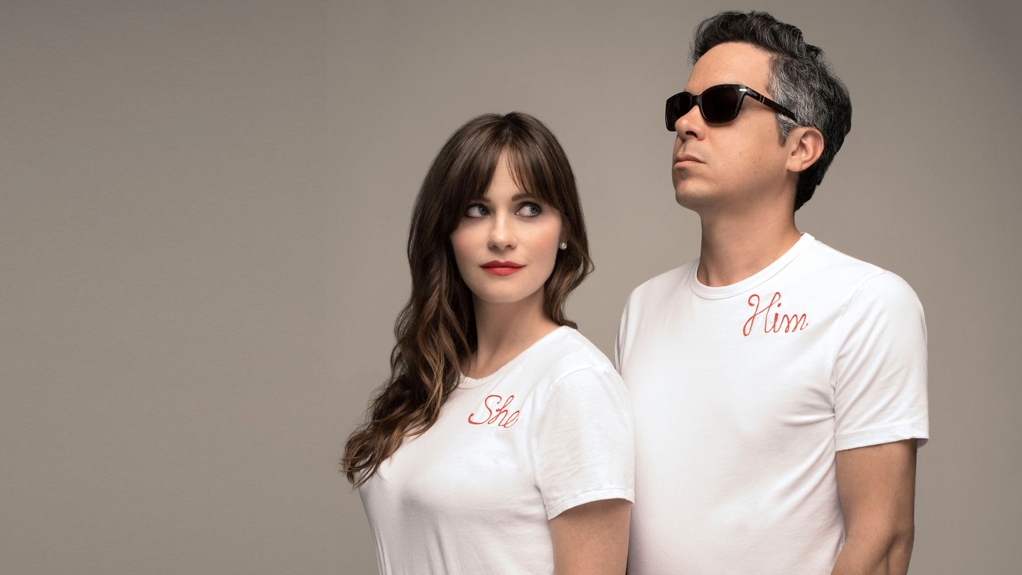 She & Him at The Masonic