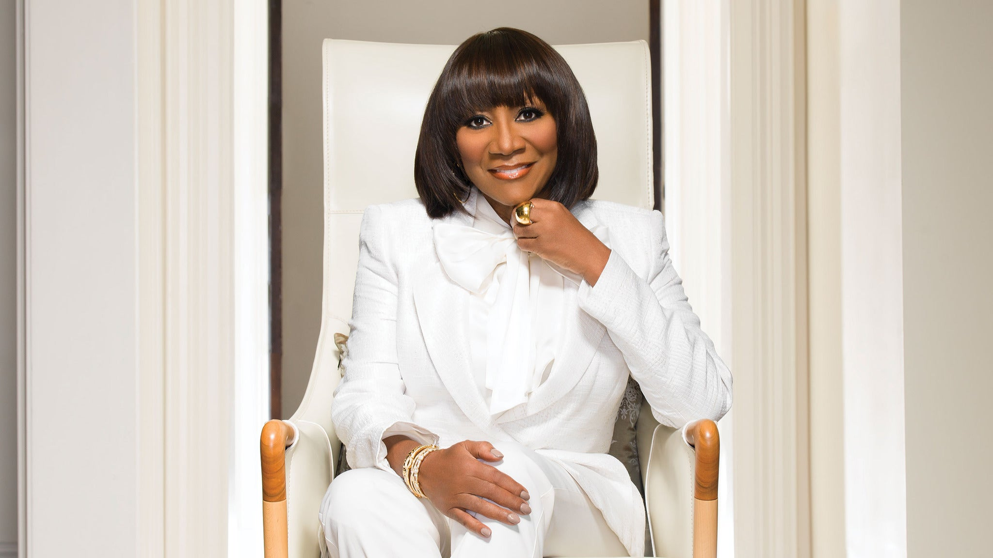 Patti LaBelle at Pechanga Resort and Casino