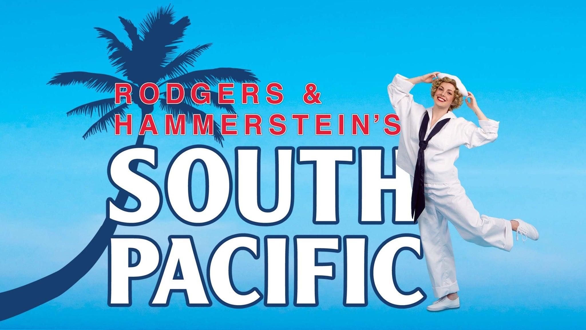 Walnut Street Theatre's South Pacific