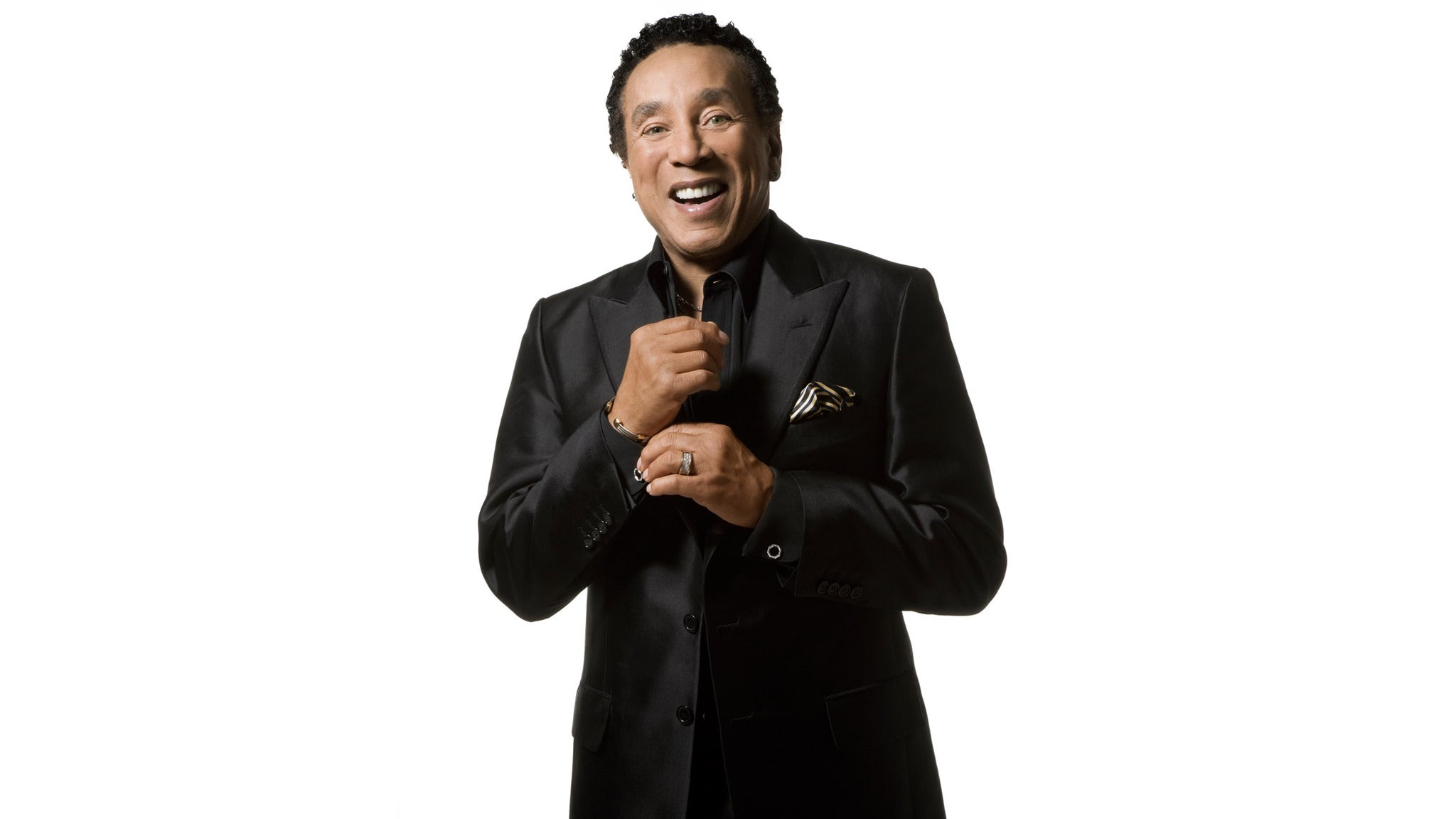 Smokey Robinson at Au-Rene Theater at the Broward Center