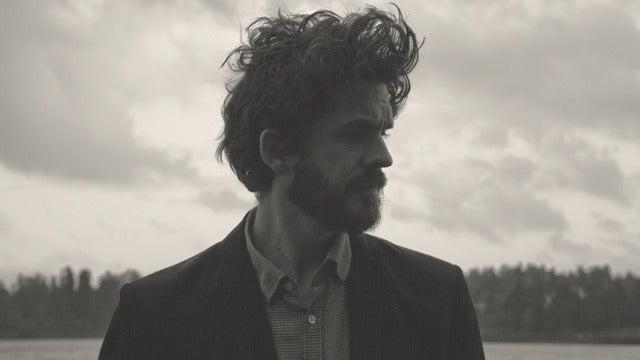 Utendørskonsert - Thomas Dybdahl