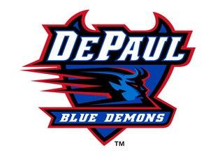 Creighton Blue Jays Mens Basketball at DePaul Blue Demons Mens Basketball