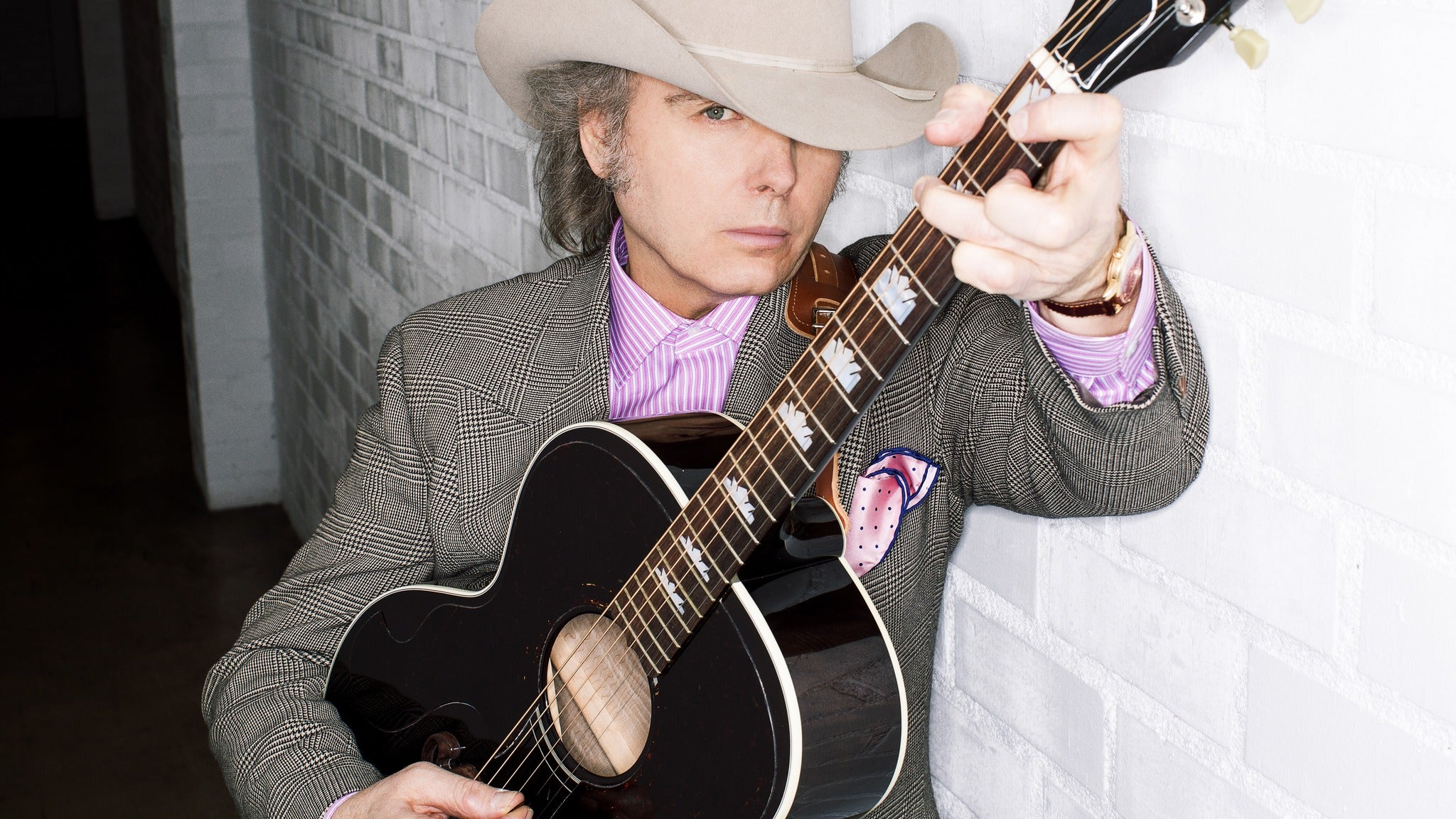 Dwight Yoakam at Bob Hope Theatre
