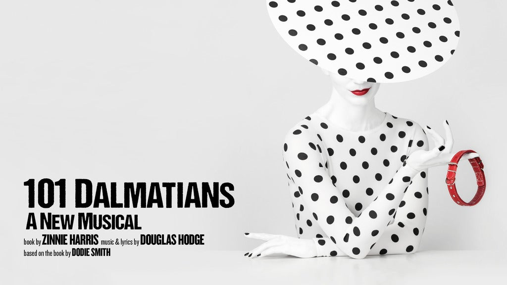 Hotels near 101 Dalmatians Events