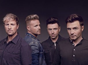 Westlife - Hospitality Packages, 2020-08-22, Лондон