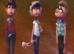 The Neotheater World Tour: AJR