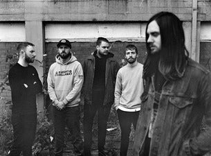 While She Sleeps, He Is Legend, Savage Hands, Grizzly Run