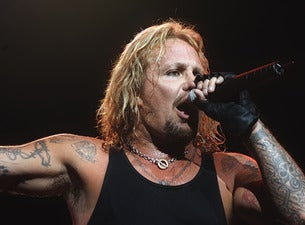 Vince Neil of Mötley Crüe + Steven Adler of Guns n Roses