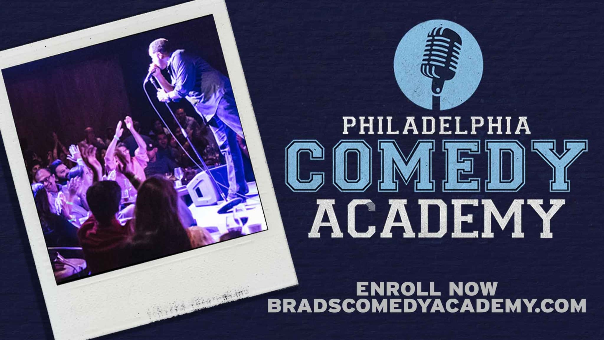 PCA Graduation Show at Punch Line Philly