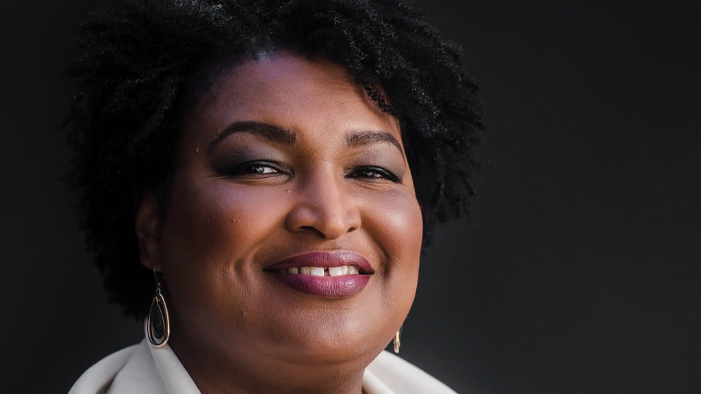 Hotels near Stacey Abrams Events