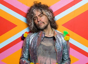 89.9 KCRW Presents The Flaming Lips