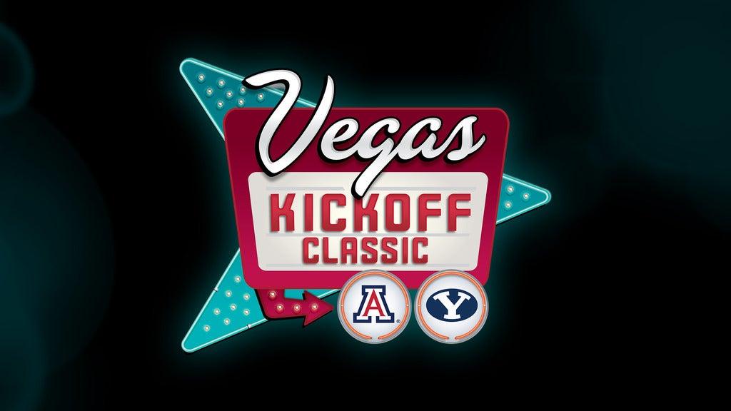 Hotels near Vegas Kickoff Classic Events