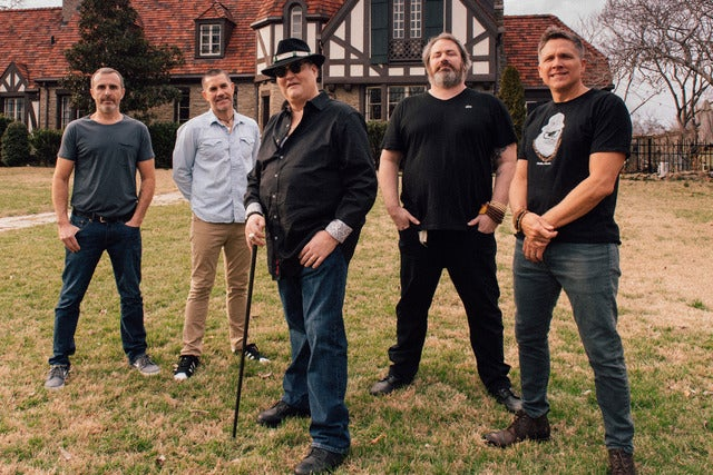 More Info for Blues Traveler- Four Live!