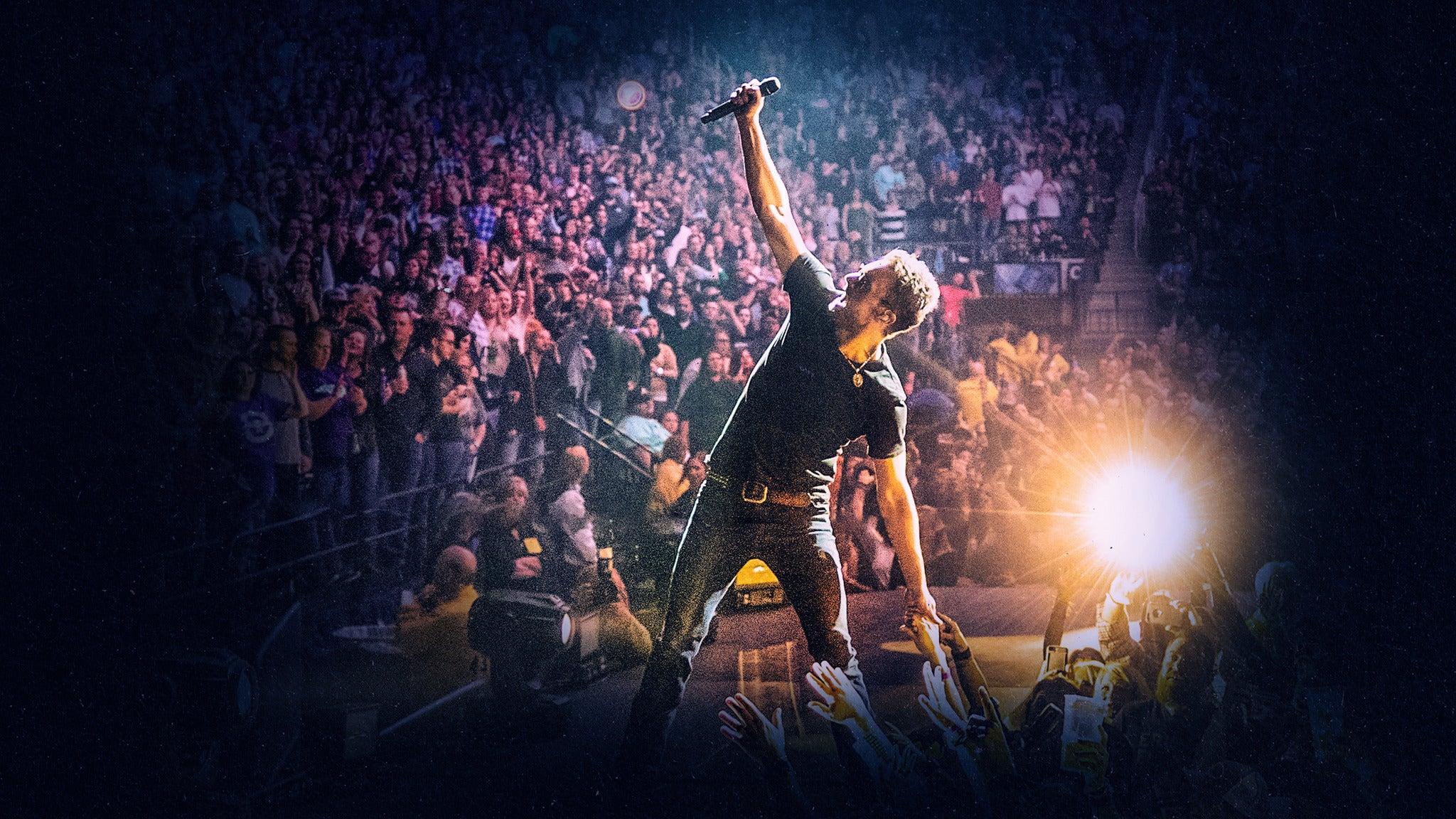 Eric Church: The Gather Again Tour at Spectrum Center