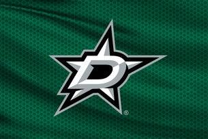 Dallas Stars vs. Nashville Predators