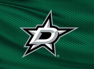 Dallas Stars vs. Los Angeles Kings