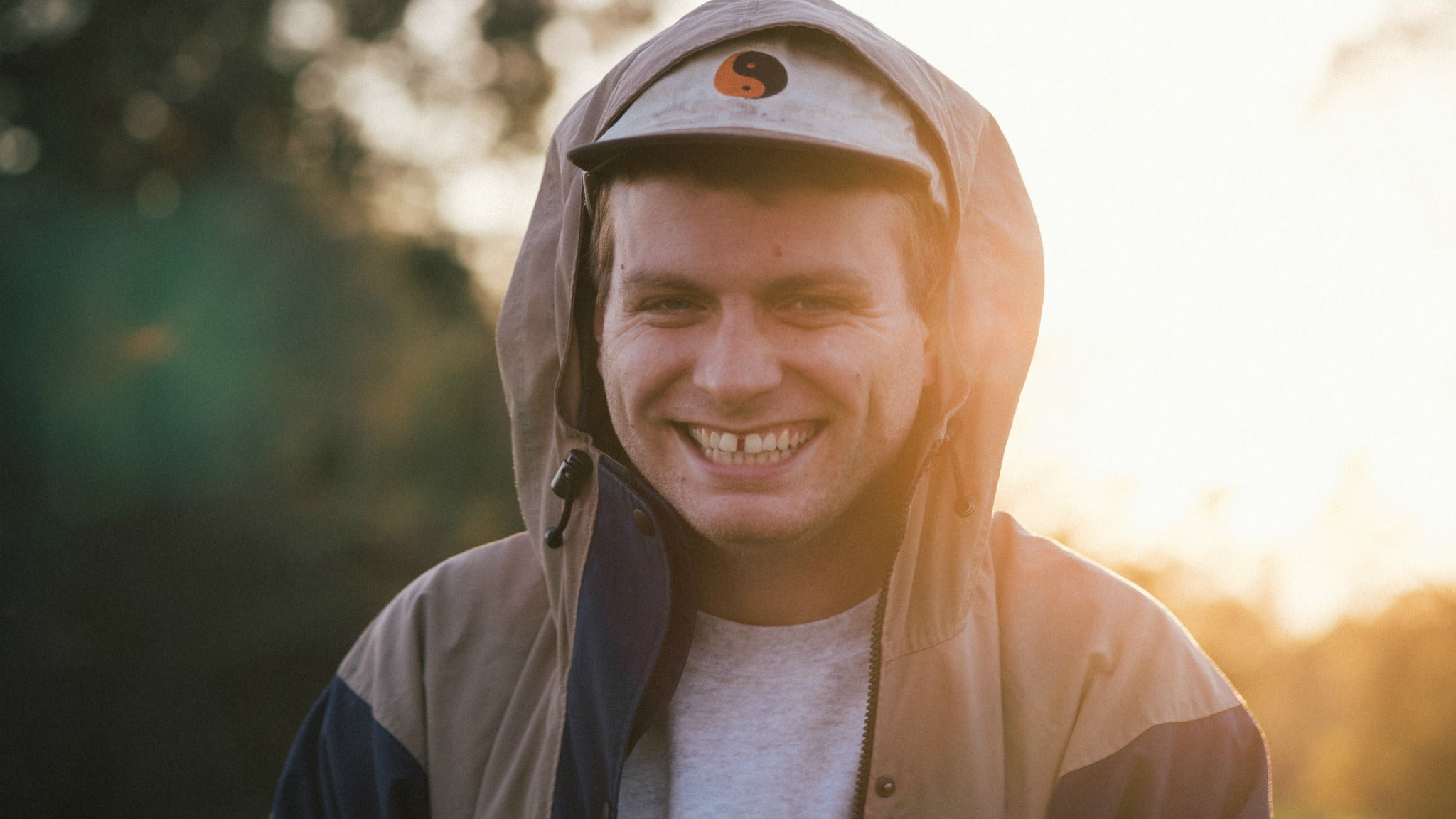Mac DeMarco at Greek Theatre-U.C. Berkeley