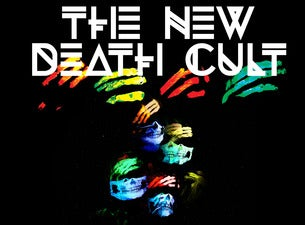 The New Death Cult, 2019-11-22, Madrid