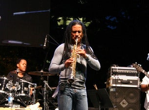 Smooth Jazz With Marion Meadows & Marc Antoine