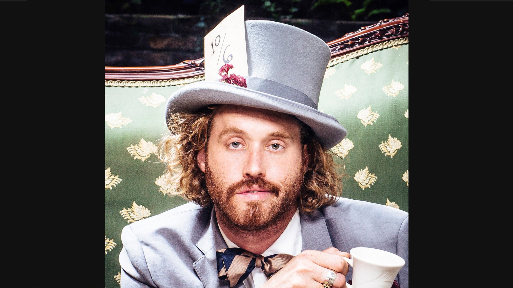 T.J. Miller at Chicago Improv - Schaumburg, IL 60173