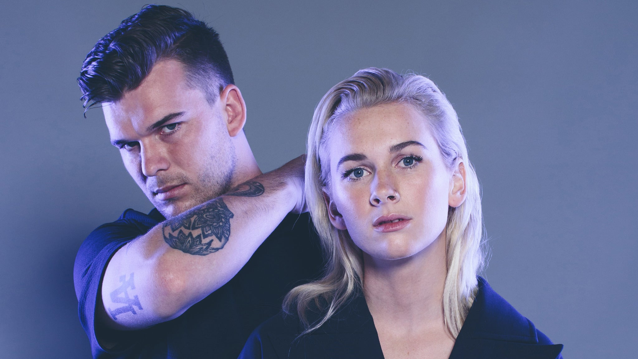 Broods presented by Do502 at Mercury Ballroom