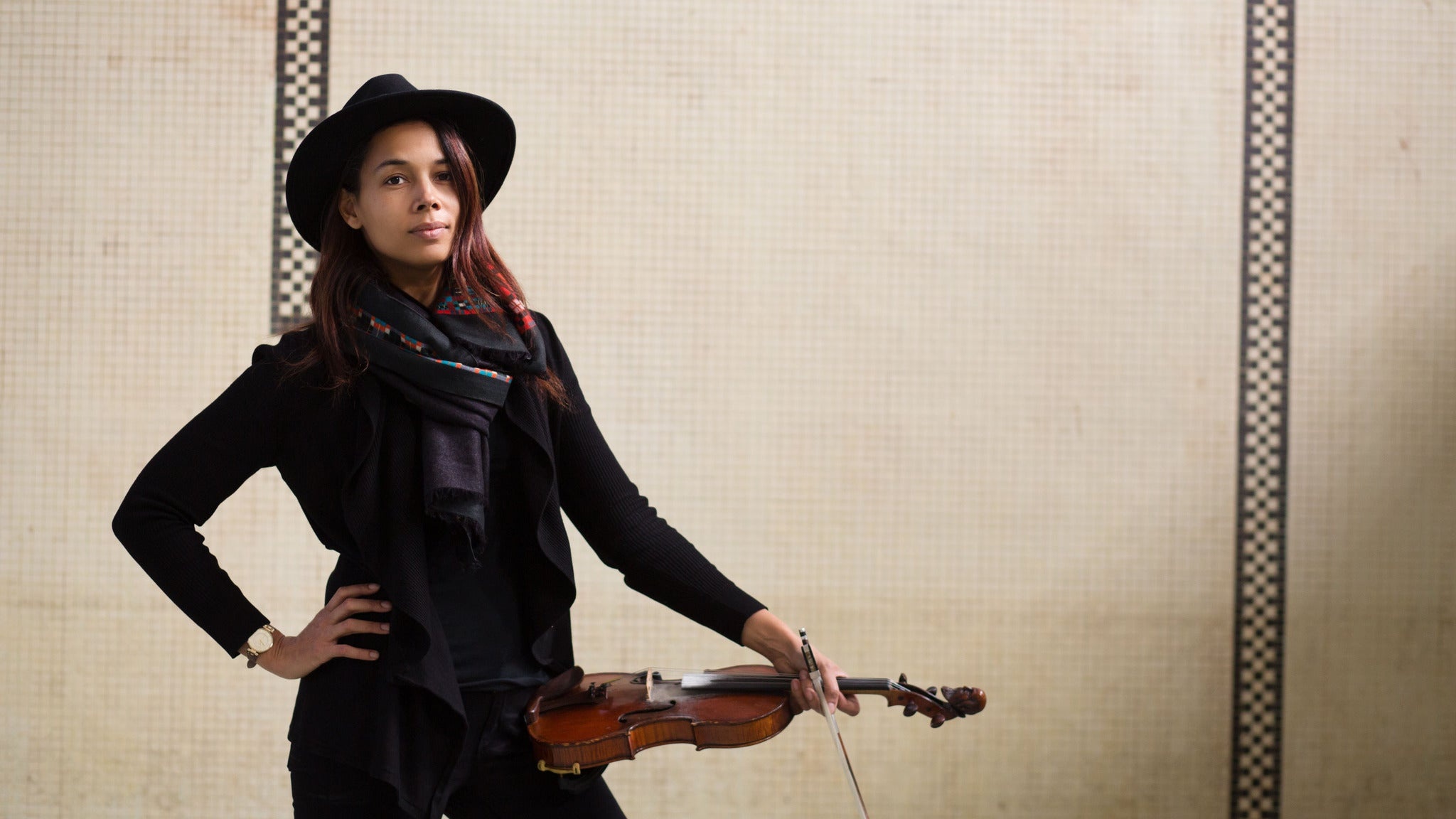 Rhiannon Giddens at Michigan Theater