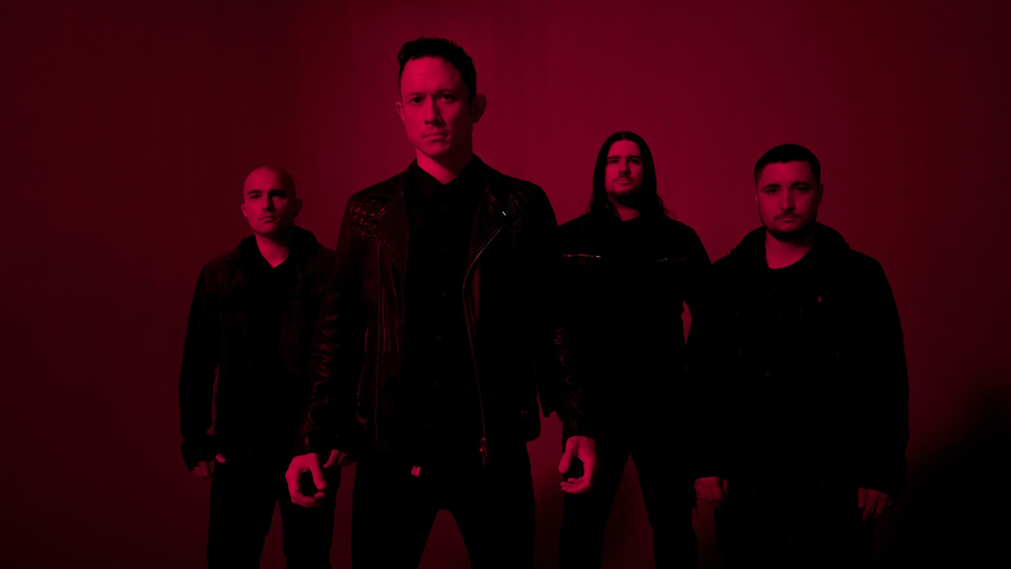 Trivium & Arch Enemy at The Wiltern - Los Angeles, CA 90010