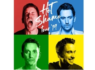 John Robins: Hot Shame tickets | Copyright © Ticketmaster