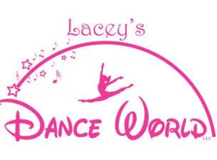 Lacey's Dance World