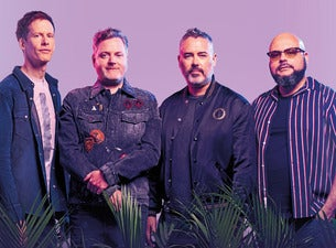 Barenaked Ladies: Last Summer On Earth Tour