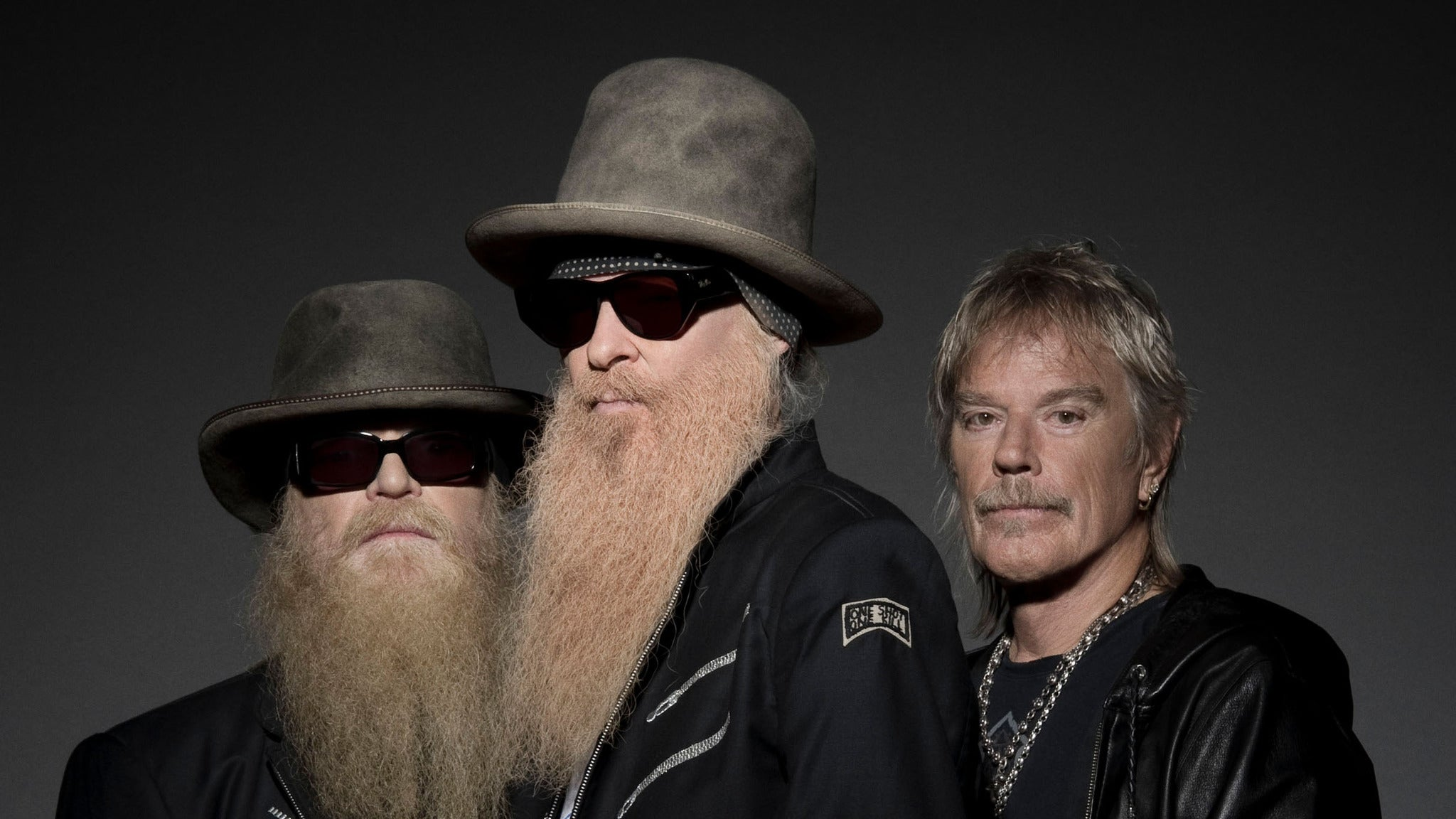 ZZ Top:  50th Anniversary Tour