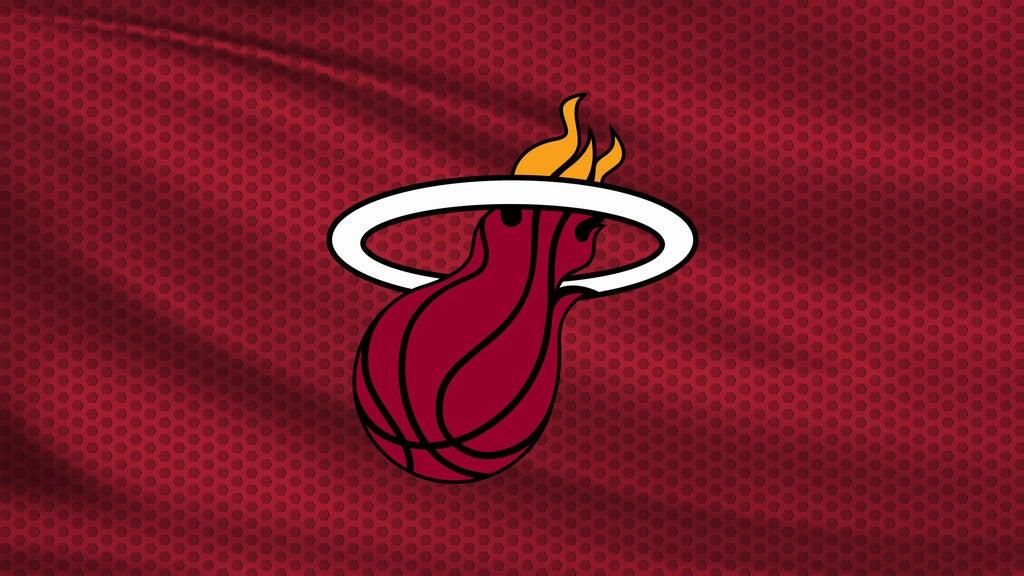 Hotels near Miami Heat Events
