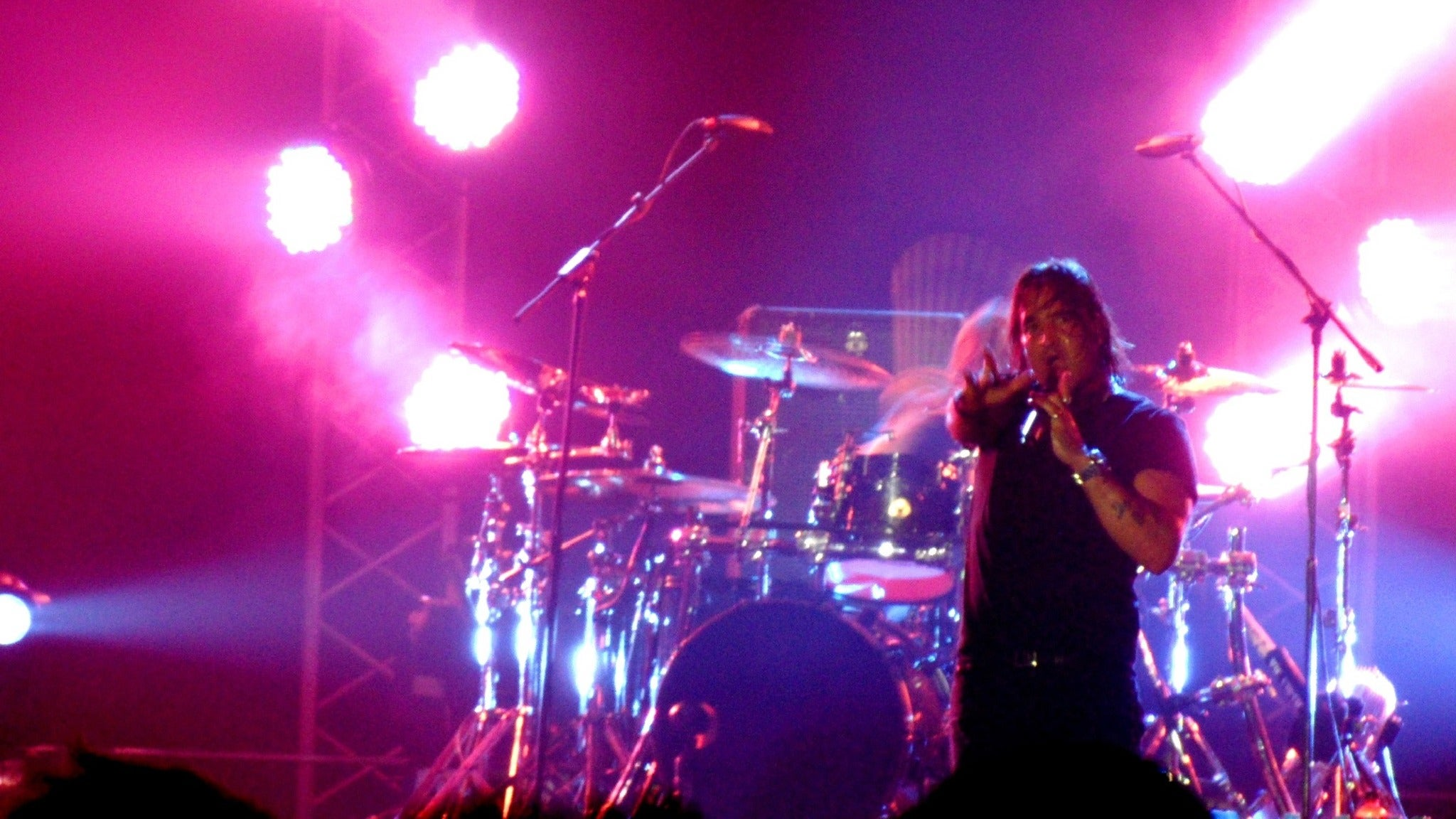Scott Stapp: The Voice Of Creed at House of Blues Chicago - Chicago, IL 60654