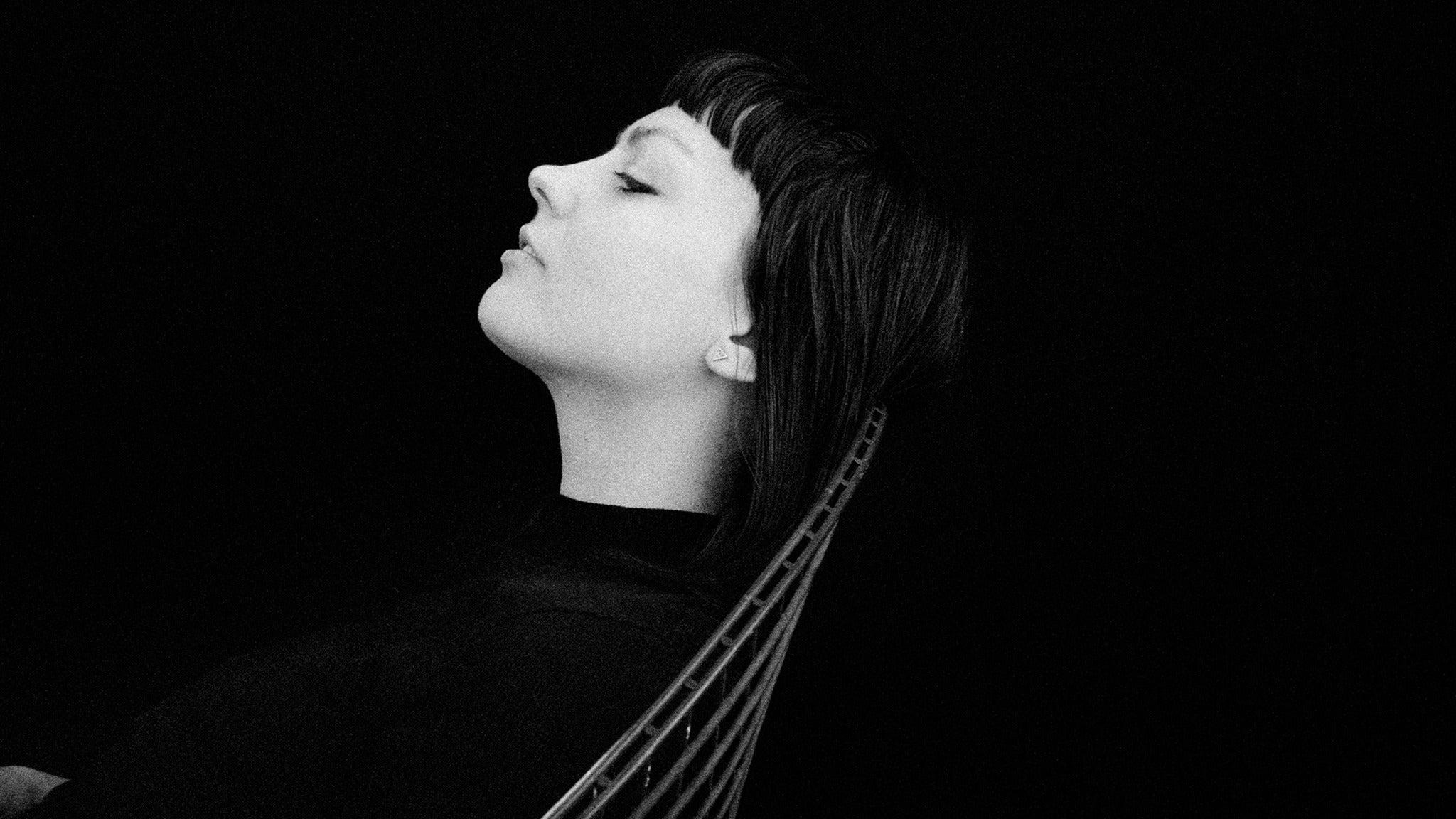 Angel Olsen at The Wiltern - Los Angeles, CA 90010