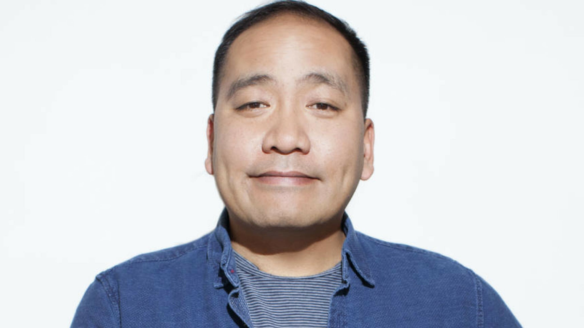 Kevin Camia at Punch Line Comedy Club - San Francisco