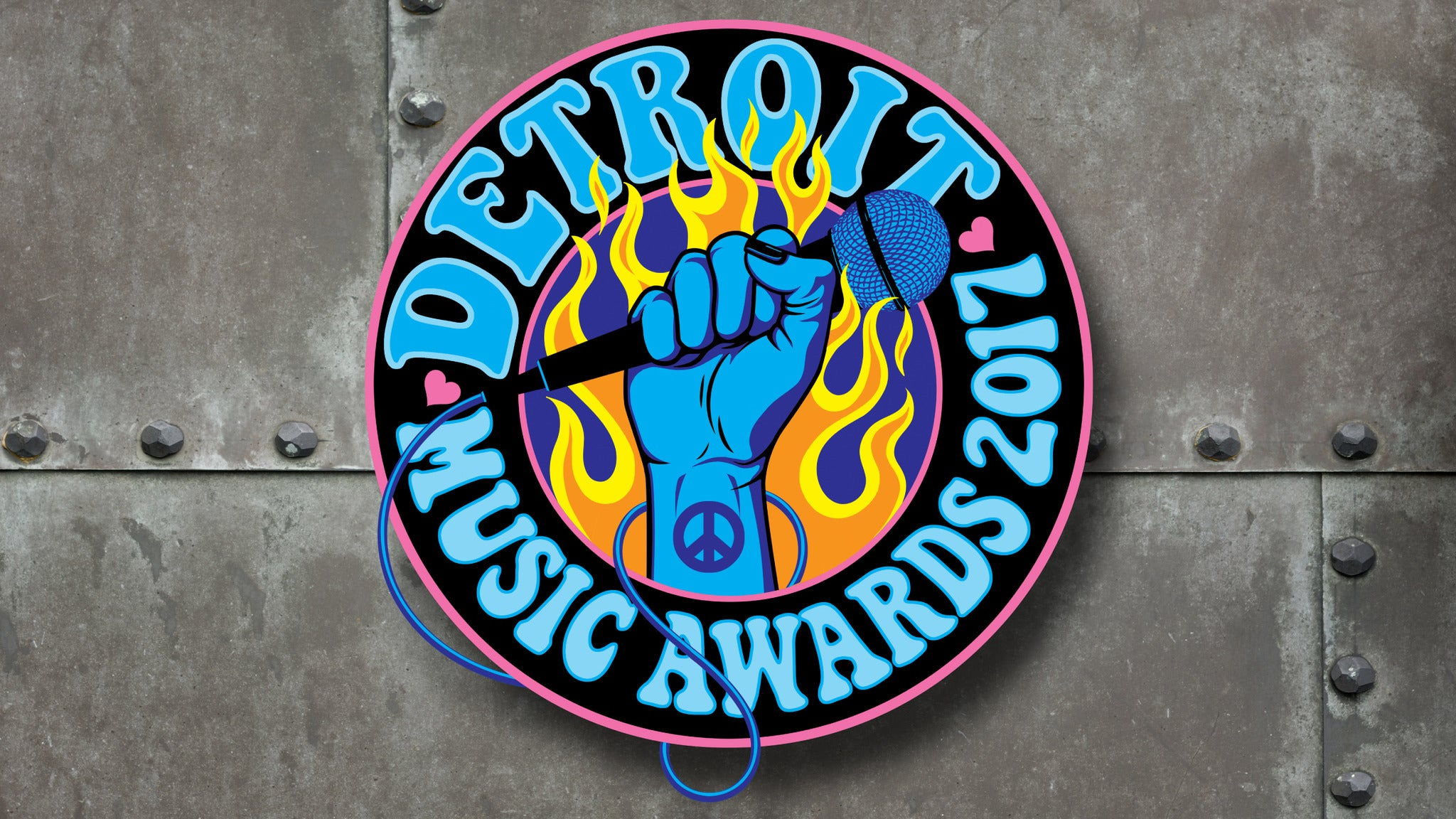 Detroit Music Awards at The Fillmore Detroit