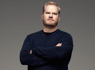 Jim Gaffigan - Quality Time Tour