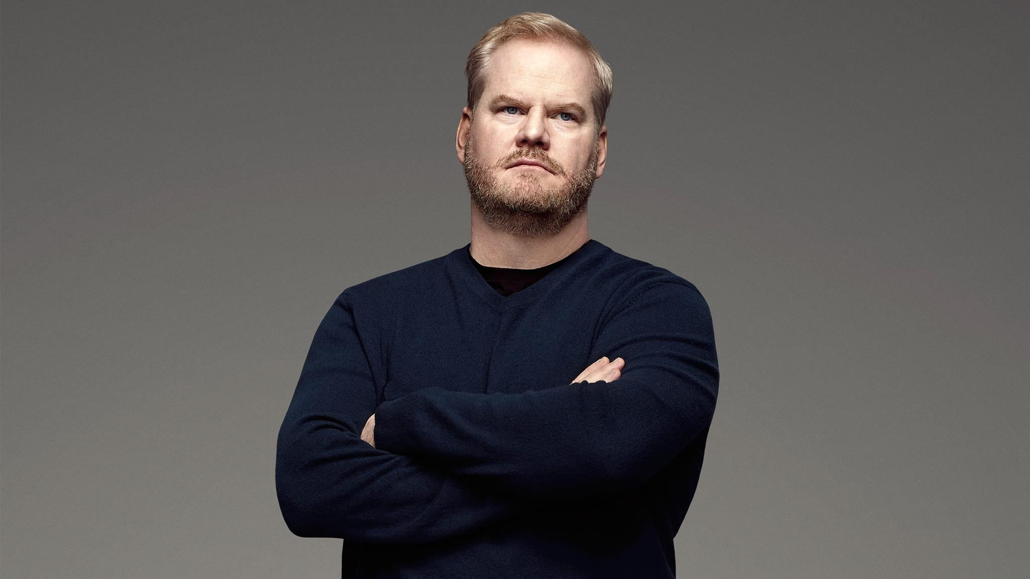 Jim Gaffigan: Quality Time Tour at Brandon Amphitheater