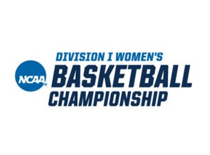 NCAA Women's All-session Regional Finals (Includes Semi's And Finals)