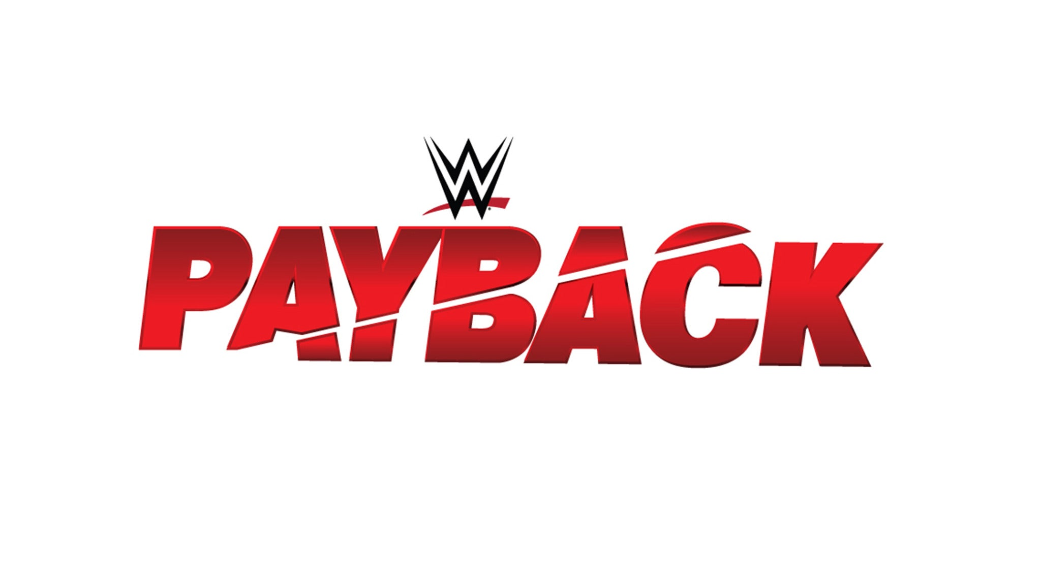 WWE Payback at SAP Center at San Jose