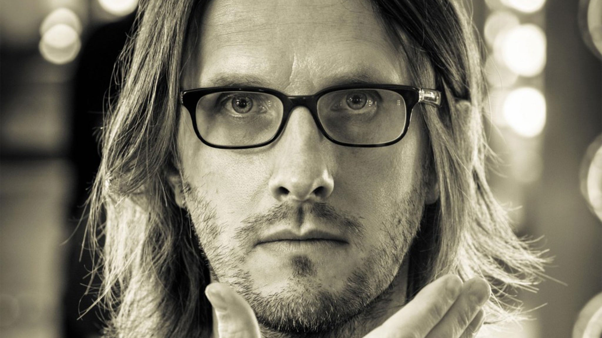 Steven Wilson at Culture Room - Ft Lauderdale, FL 33306