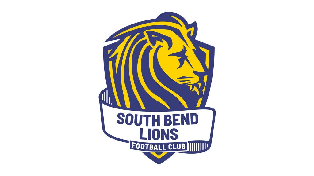 Hotels near South Bend Lions FC Events