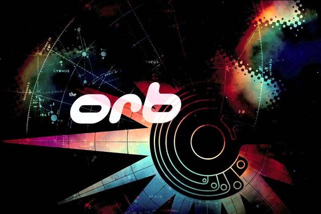 The Orb Presents Le Petit Orb (Live)