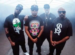 Cypress Hill, Atmosphere, DJ Z-Trip