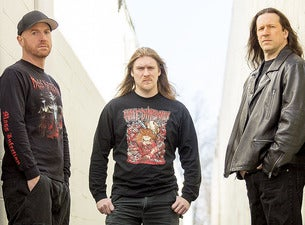 Canceled: Slaughterfest featuring Dying Fetus