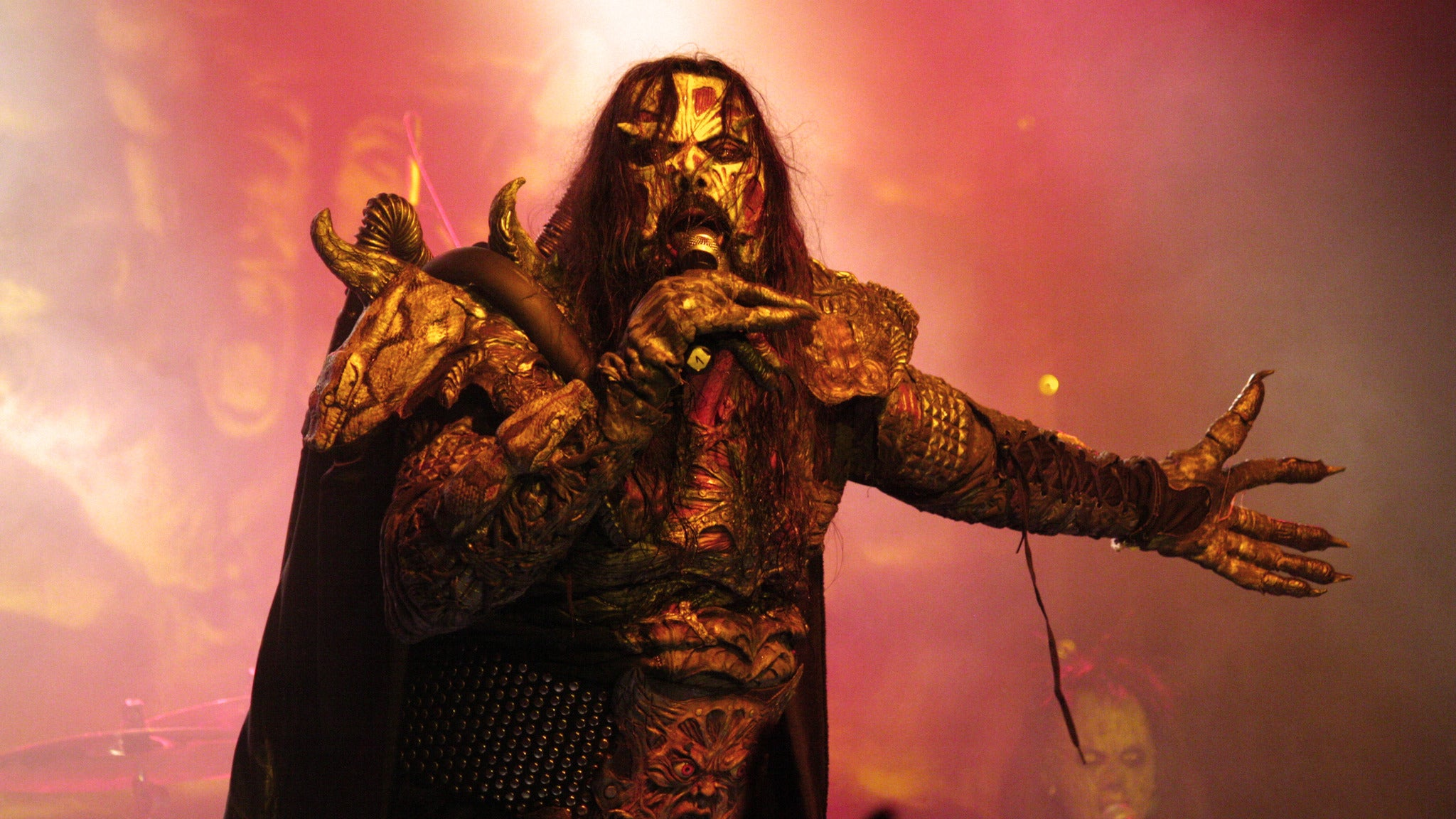 Lordi at Upstate Concert Hall